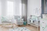 Gender neutral baby nurseries photo gallery -26
