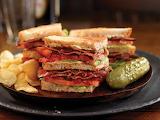 ^ BLT sandwich