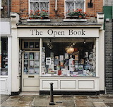 Shop books London UK