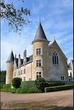 Chateau Bourbilly France
