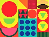 Abstract Fruit by Mac McD on Dribbble