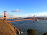 Golden Gate National Recreation Area.