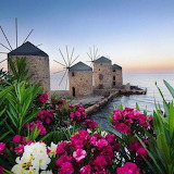 Chios Island, Greece