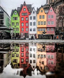 Cologne Germany houses
