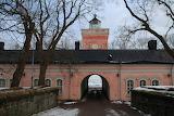 Suomenlinna, Fortress, Finland