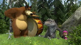 Masha-bear-cartoon-