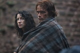 Claire Jamie Outlander Episode 1 Season 1