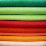 ☺♥ Fabric...