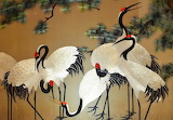 Rotate Cranes-China