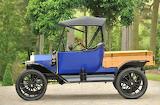1914 Ford Model T Truck