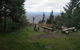 Mile 1759 Smarts Mountain