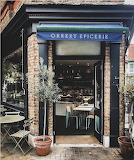 Orrery Epicerie London England