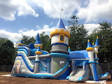 """Castles"" Bouncy castle"