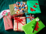 #Fun Wrapping