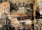 collage-Paris