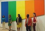 Ellsworth Kelly Art
