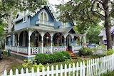 Oak Bluffs Martha's Vinyare
