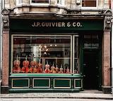 Violin shop London UK Britain