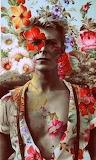 singer D.Bowie