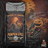 Halloween Coffee