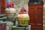 Italian cottage
