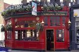 Chelsea Potter Pub London England