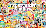 Television Families by James Mellett