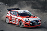 Global Rallycross at Irwindale