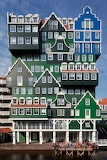 Zaandam Hotel, North Holland