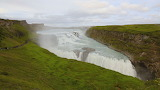 Beautiful Iceland - Scenery (Gullfoss)