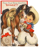 Cowboy Valentines
