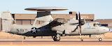 Northrop Grumman E-2D Hawkeye