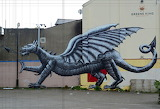 Street-Art-Wales-Dragon