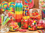 #Candy Shop