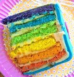 Rainbow @ Taartje Erbij Nieuwveen