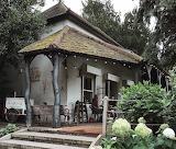 Holyhock cafe