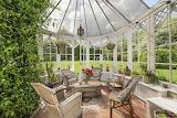 Camilla's Conservatory