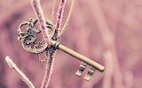 Key in Purple Minor