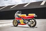 1982 Sanvenero 500cc Grand Prix
