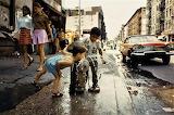 NYC 1970'S HYDRANT