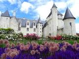 Chateau du Rivau - France