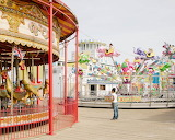 Clarence pier, Southsea, Portsmouth