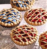 #Pie Cupcakes