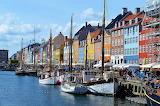 weekend at Nyhavn