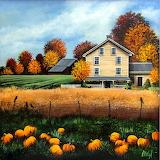 Pumpkin Patch~ DWetzel