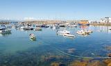 Portrush Harbour