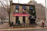 pHEASANT pLUCKER Restaurant Hamilton On