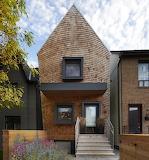 """Architecture archatlas """"Curvy Eco Home"""" """"Craig Race Archtecture"""""""
