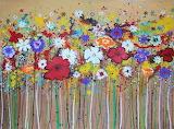 flowers, Maria Moretti