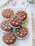 Starry cookies @ Profumo di cannella e cioccolato